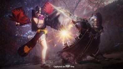 Nioh 2 - The First Samurai