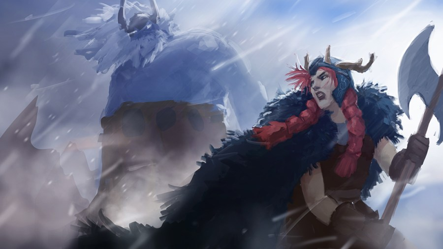 Image result for jotun game