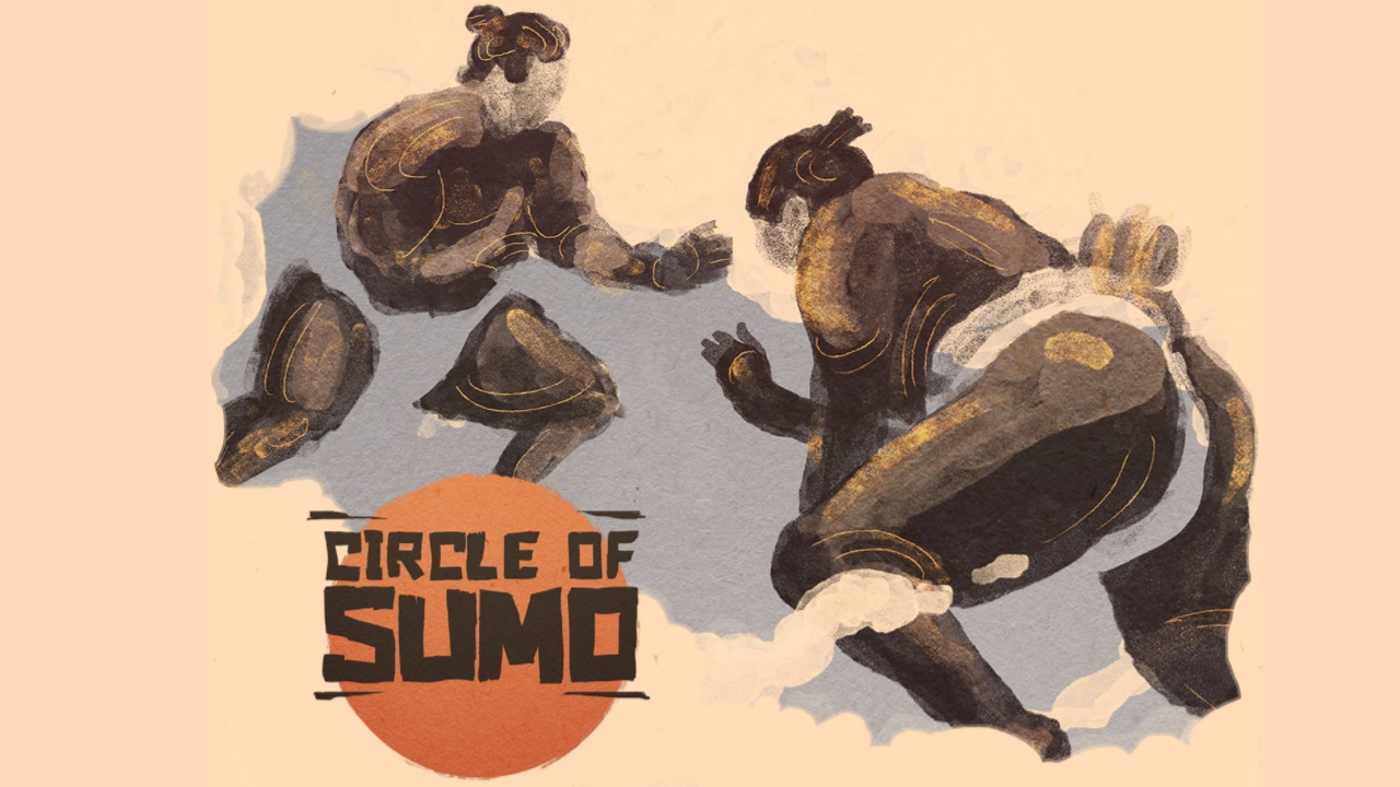 Circle of Sumo - Alpha Demo Download