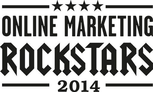 ONLINE MARKETING ROCKSTARS 2014 - 21.02.2014