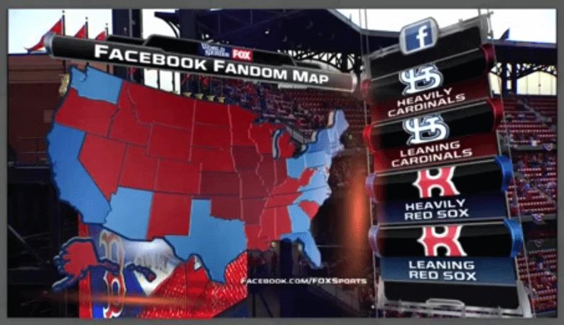 Facebook F8 - Neue APIs für Trending Topics und Facebook Hashtags