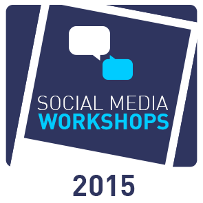 Futurebiz Workshops 2015 - Content Marketing & Social Media Wokrshops