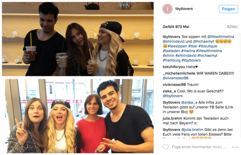tbytlovers - Influencer Marketing_Instagram