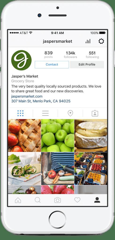 Instagram Business-Profile - So aktiviert ihr die Instagram Unternehmensprofile