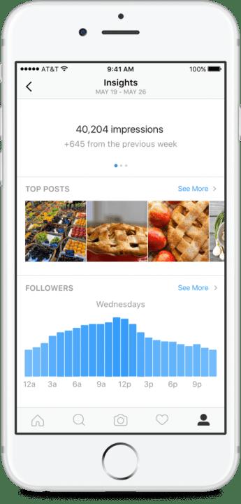 Instagram Unternehmensprofile erstellen II