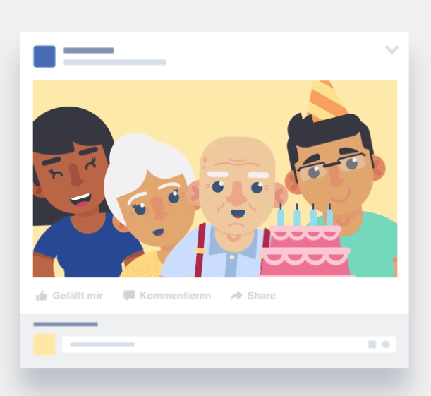 10 Jahre Facebook News Feed