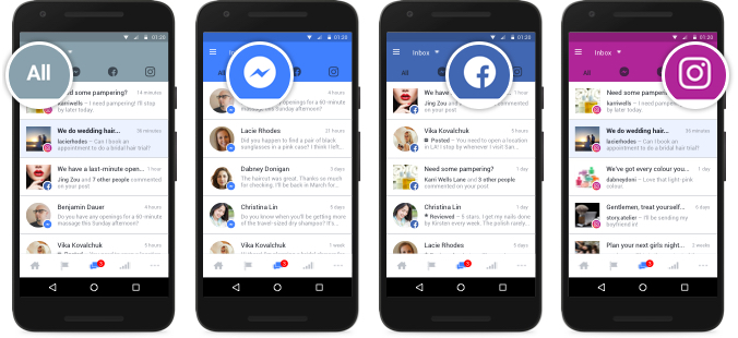 facebook-inbox-pages-manager-app