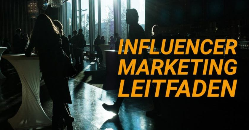 Influencer Marketing Leitfaden 2017 - INREACH