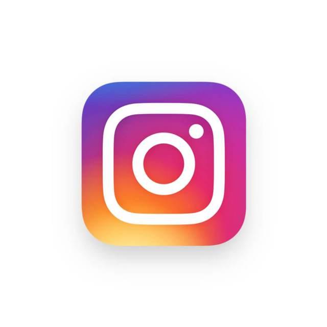 Instagram Neues Logo