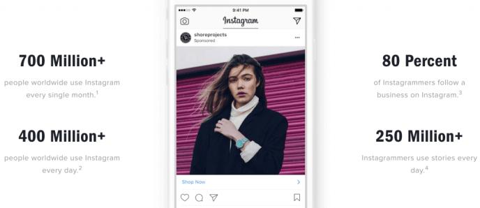 Instagram Stories Nutzerzahlen Juni 2017