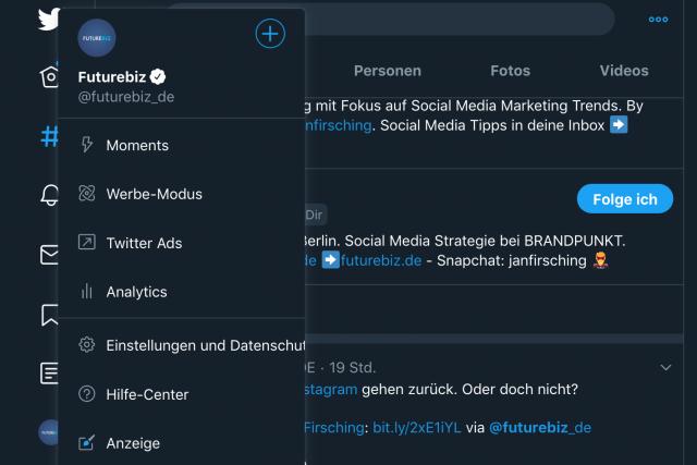 Twitter-Redesign-2019-Suche