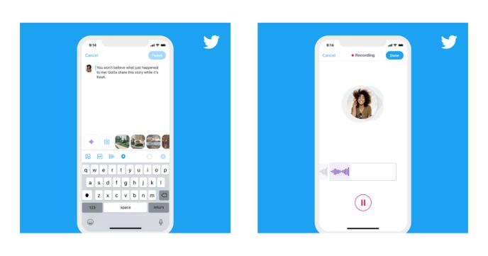 Twitter-Audio-Tweets-Sprachnachrichten-Erstellen