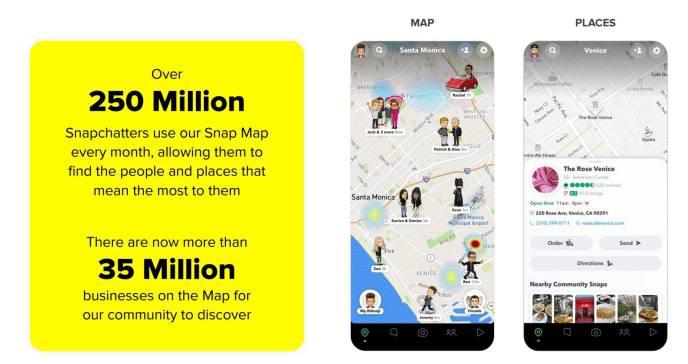 Snapchat-Snap-Map-Statistiken-2021-Q1