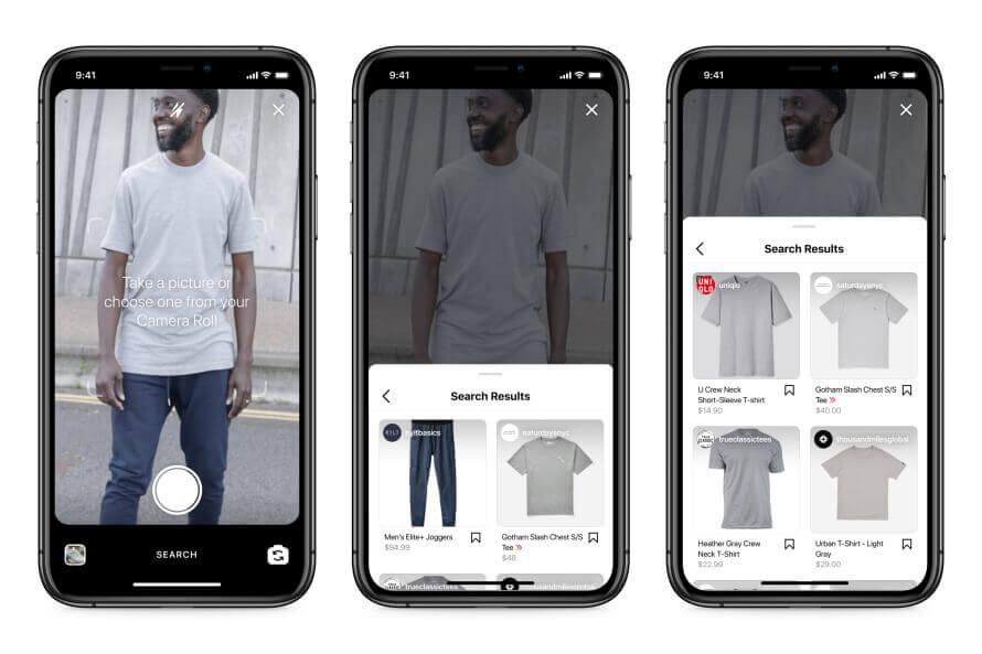 Instagram-Visuelle-Suche-Shopping
