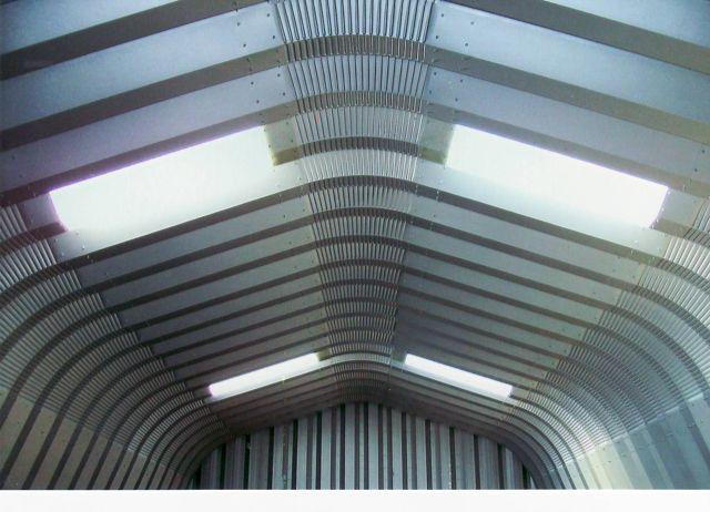 Skylights FUTURE BUILDINGS