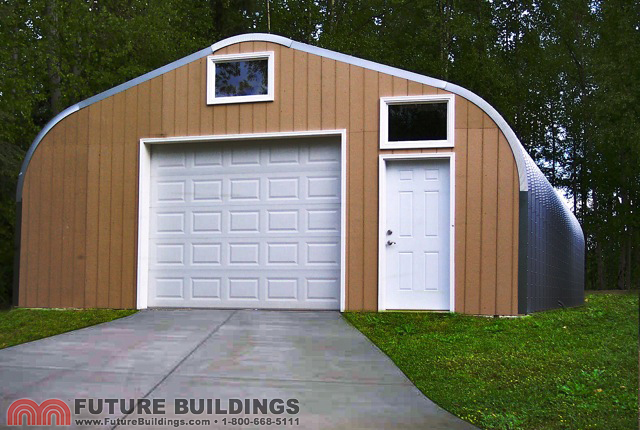 Small Storage Buildings Sale