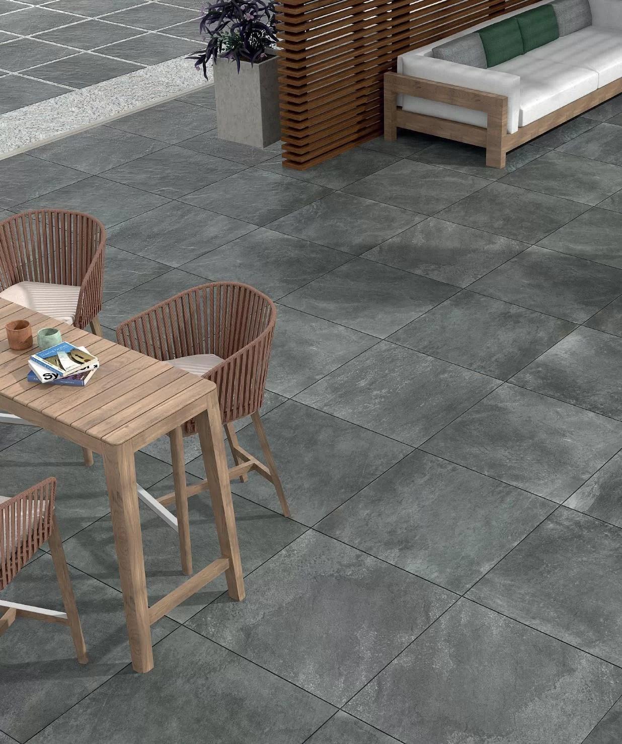 future ceramic tile
