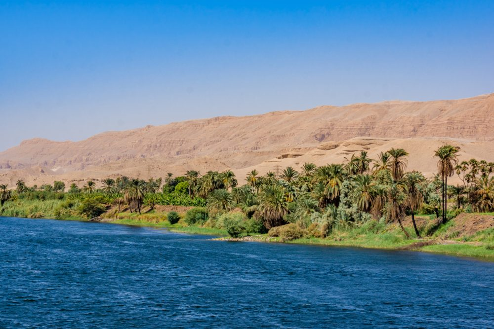 Watch: The Grand Ethiopian Renaissance Dam and Nile controversies in the media
