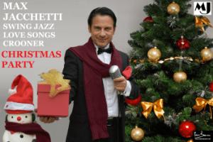 Musica raffinata per Natale e Capodanno