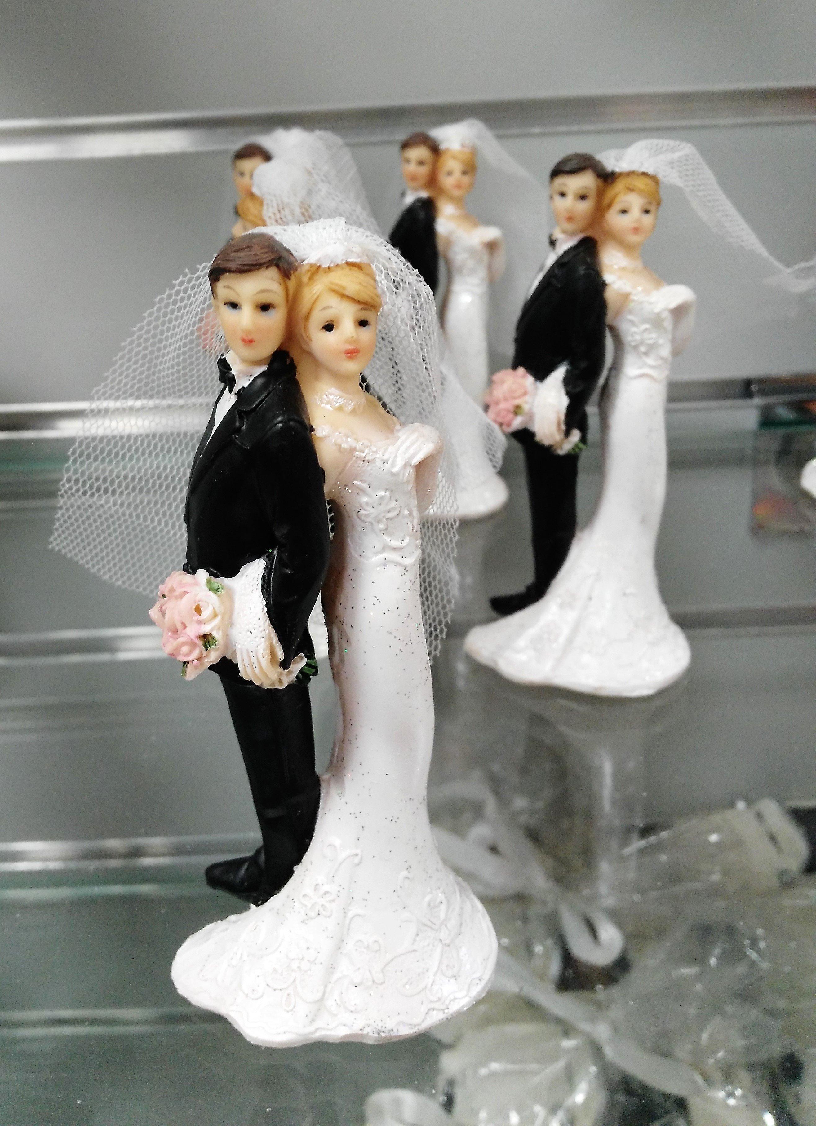 Matrimonio ma perchè fai da te