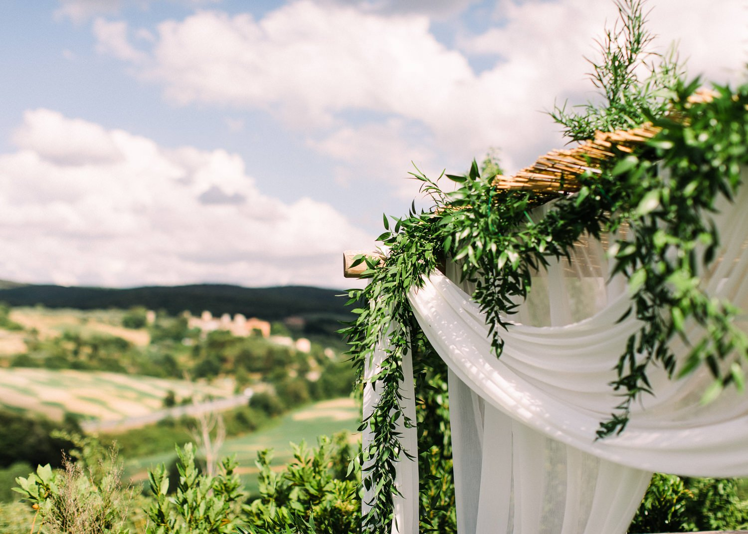 borgo wedding venue Italy