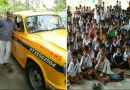 A Cab Driver Gazi Jalaluddin, On a Mission to Change Lives by Educating Underprivileged Kids