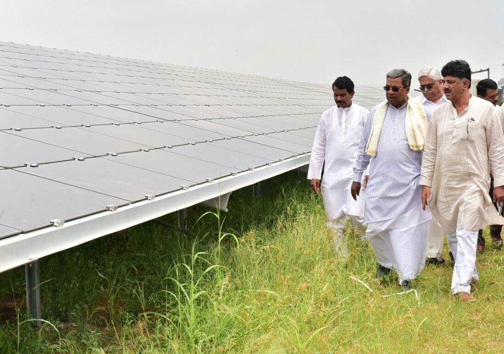 Shakti Sthala – The World's Largest 2000 MW Solar Park