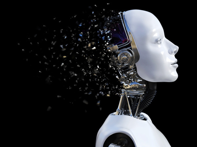 Is Artificial Intelligence Driving Our Future World