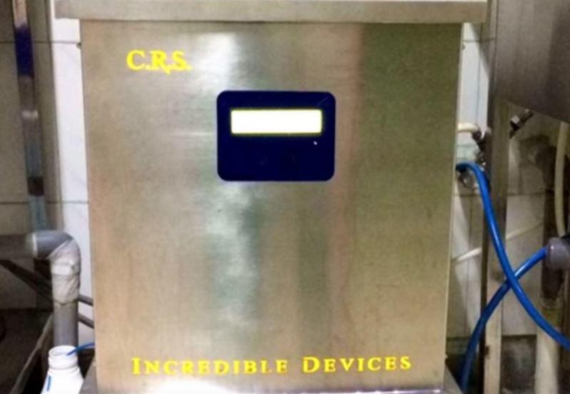 This Medical Invention CRS Reduces Treatment Cost and Save Millions of Poor Patient