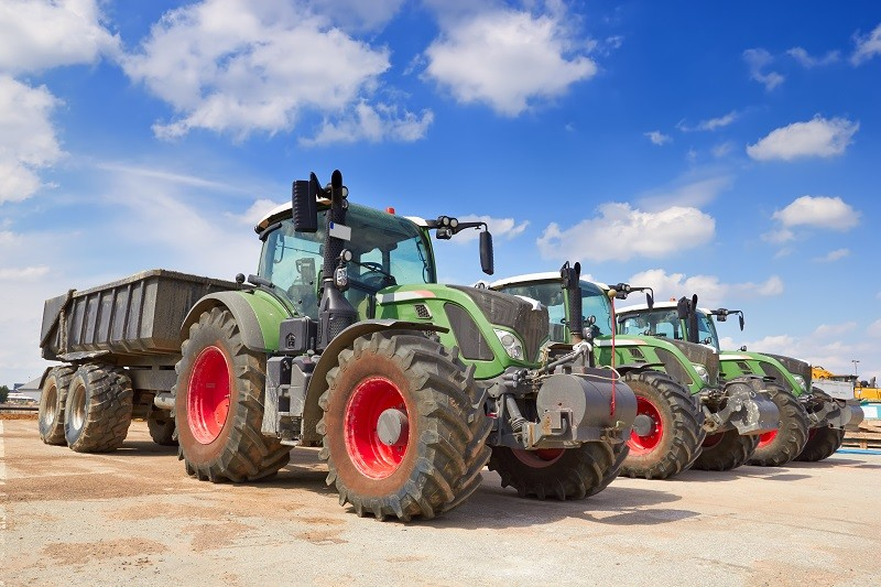 How to Buy The Best Tractor For Sale?