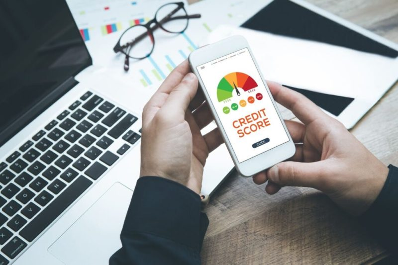 What to Know About Rebuilding Your Credit Score
