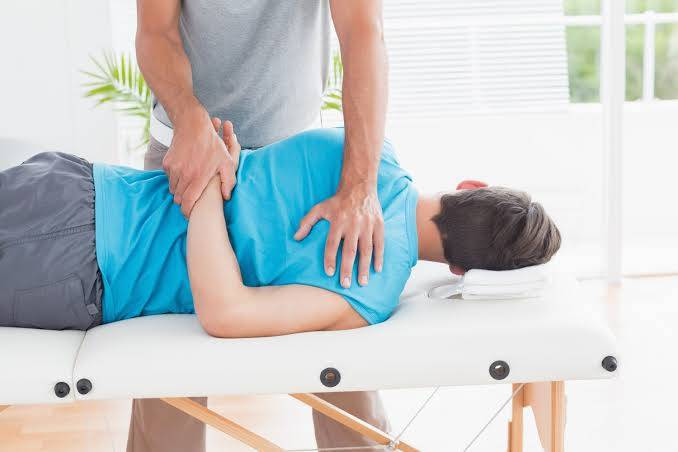 Regain the Lost Strength in Your Injured Body Part with Physiotherapy