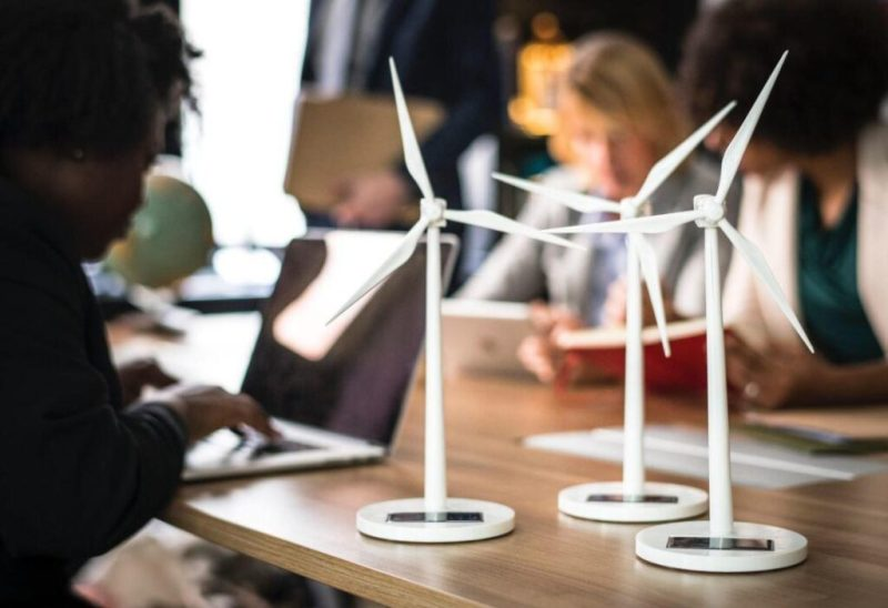 What You Need To Do To Make Your Business a Part of Sustainable Development?