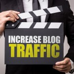 Blog Posts Alone Aren't Enough For Driving Blog Traffic.