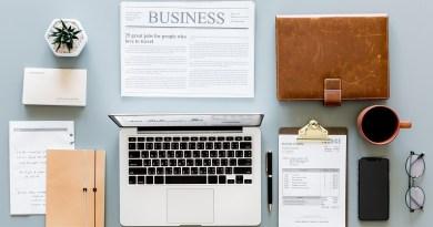 Choosing a business