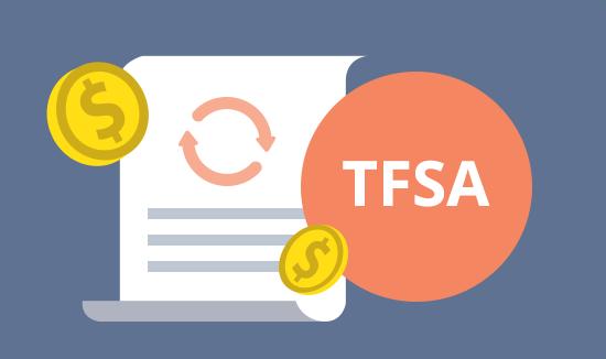 2018 TFSA Amount
