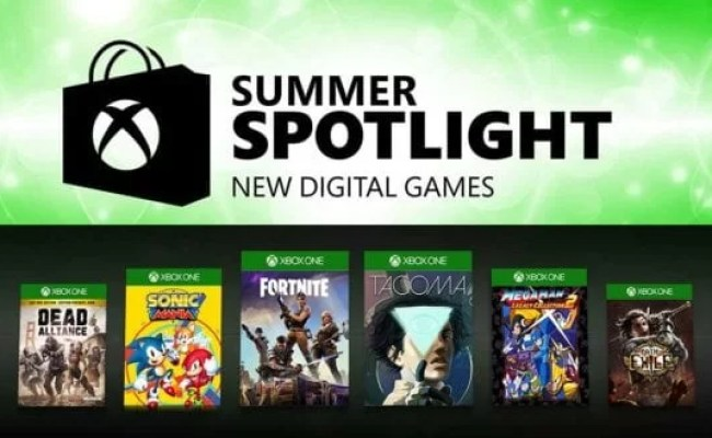 Xbox 360 Xbox One Games With Gold List For August