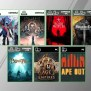 Xbox Game Pass Adds Seven New Games