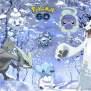 Pokemon Go Holiday Season 2019 Christmas And New Year