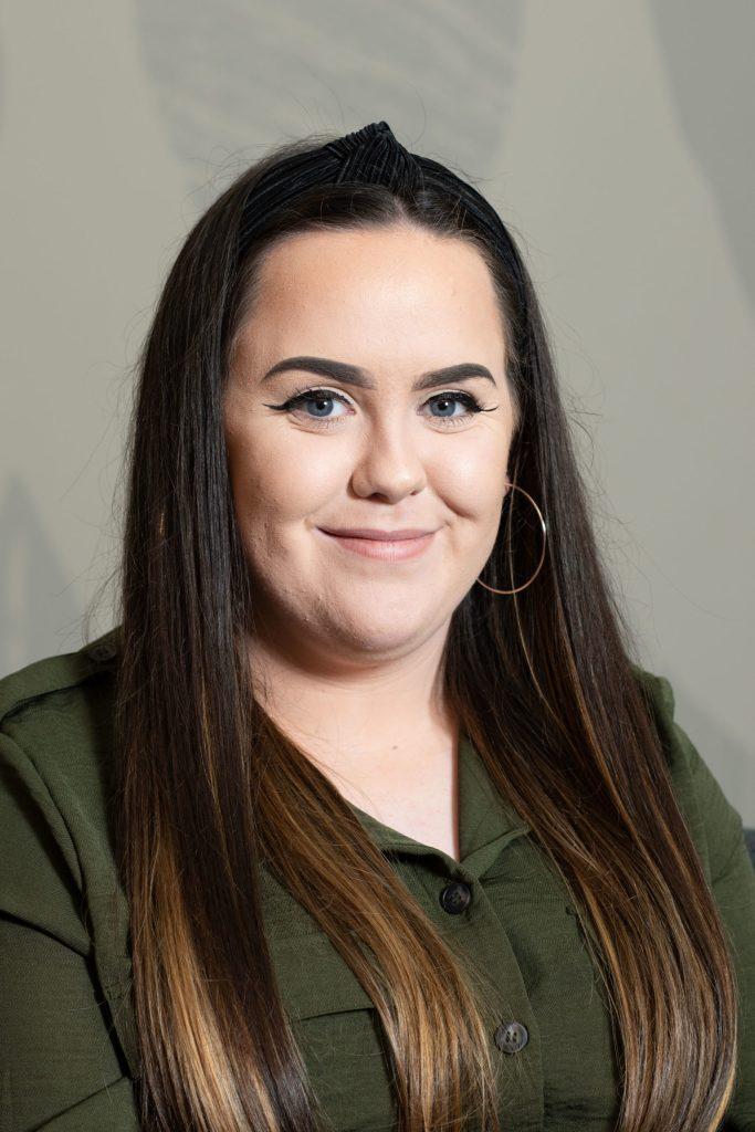 Bethany Roberts, Public Health Wales