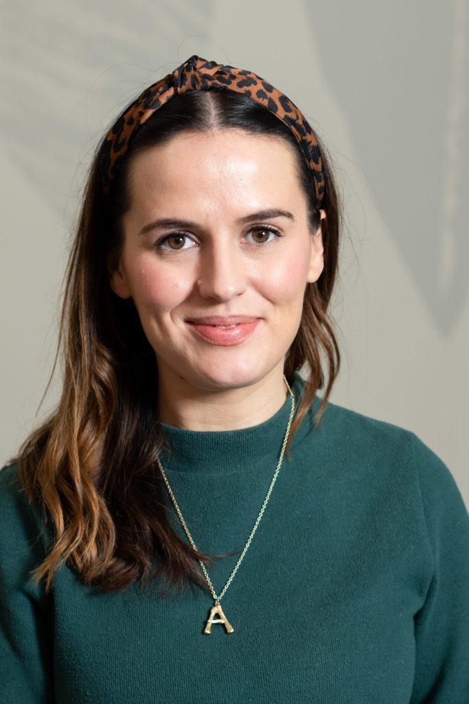 Anna Bailey, BBC Cymru Wales