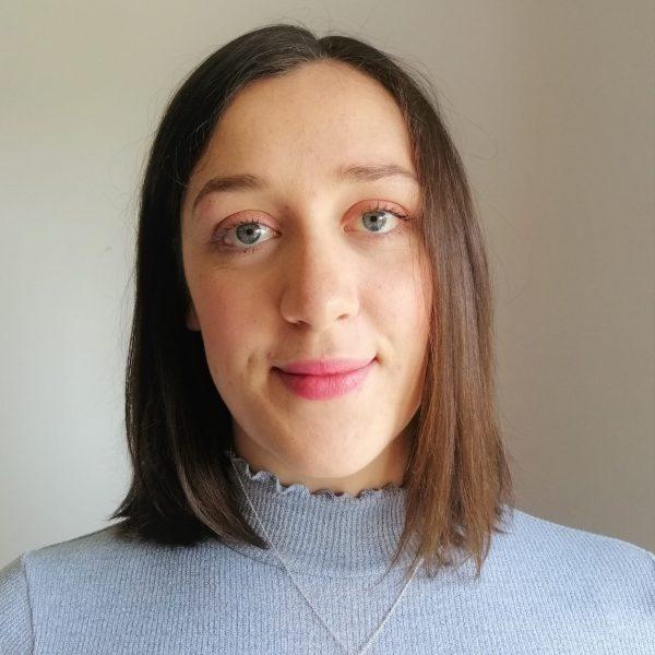 Alice Horn, Analyst Officer