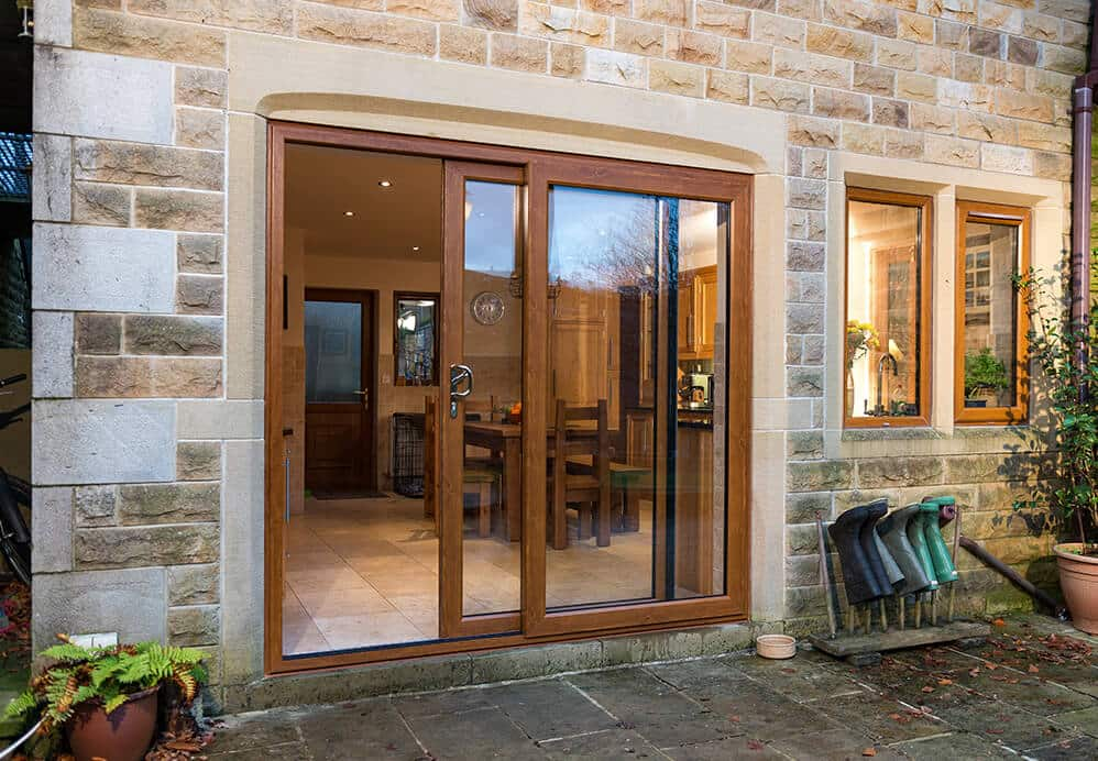 sliding patio doors in south wales