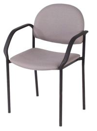 Intensa 200 Patient Chairs Stacking Wall Savers