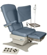 UMF 5016 Power Podiatry Wound Care Chair