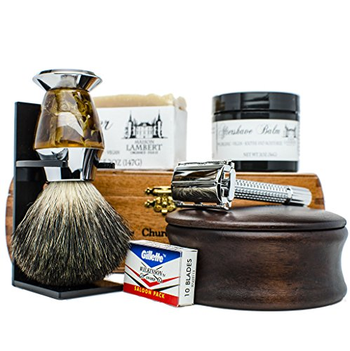 51GSIx2BSkKL - The 10 Best Shaving Gifts Men Actually Want