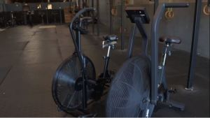 best air-bike