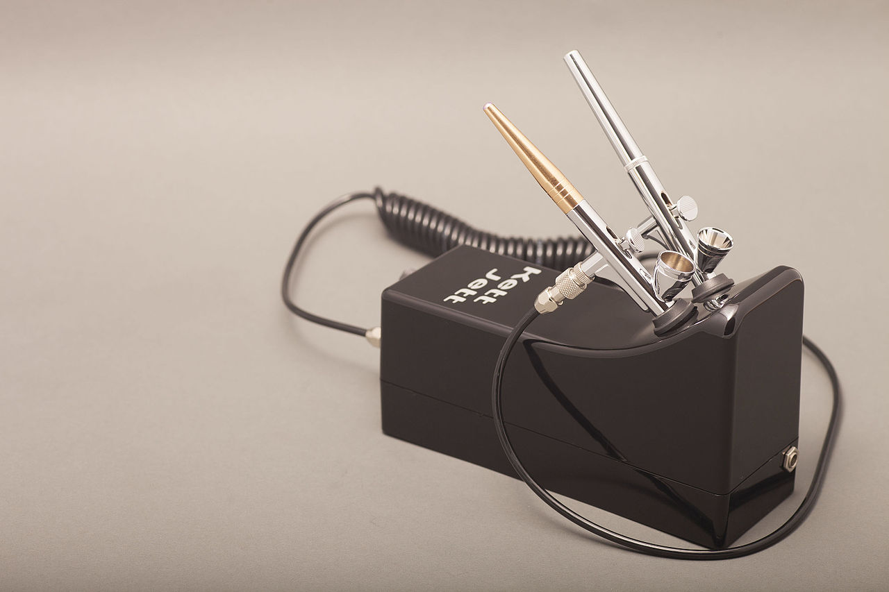 The 7 Best Airbrush Kits in 2019【Buying Guide & Reviews】
