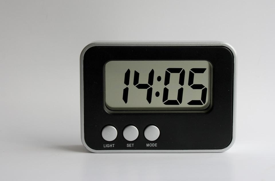 best-atomic-clock