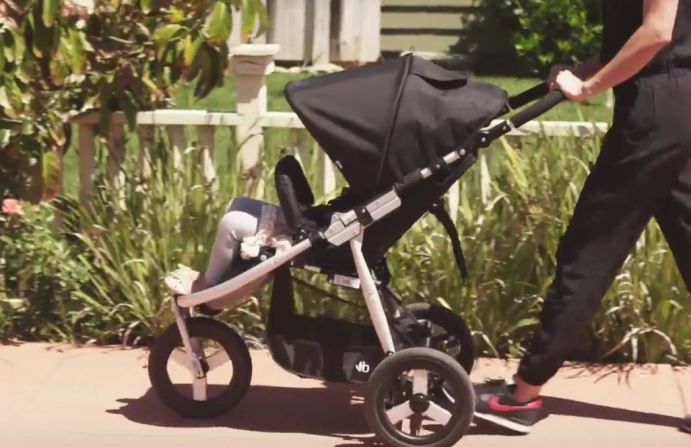All-Terrain-Strollers